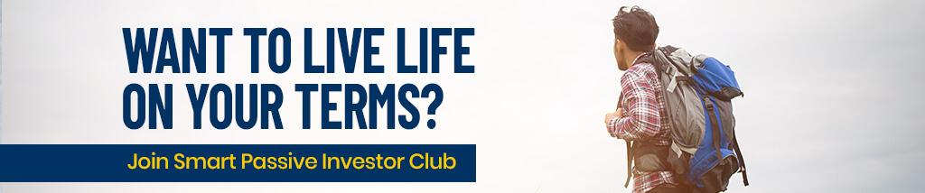 smart passive investor club